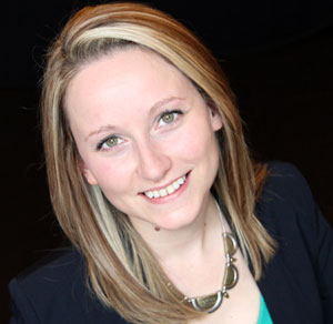 Samantha Crook - Chartered Legal Executive